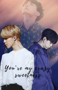 [[×You're my crazy sweetness×]] ¬Yoonmin¬ cover