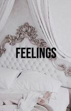 FEELINGS → C. BASS by shyblueeyess