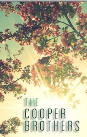 The Cooper Brothers by maria