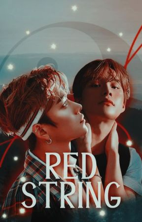 red string ⇢  luwoo *discontinued* by devilsvogue