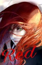 Red (DL x OC) *Complete* by AgentLoveSick