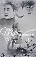 My Painter 👩‍🎨 by Haeboom