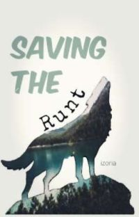 Saving the Runt cover