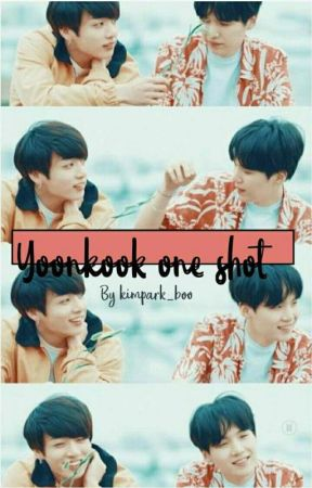 Yoonkook One shots by kimpark_boo