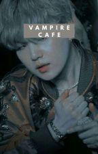 Vampire Cafe   M.Y.G by Haze2210