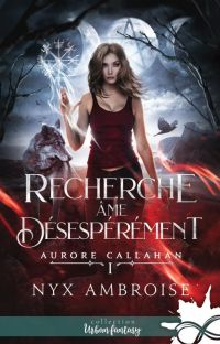 Ether & Chaos  T.1 [Sous contrat d'édition - Editions Bookmark] cover