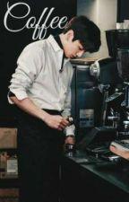 -{| Coffee |}-   a BTS barista AU by KittyQueen8
