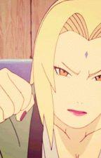 Tsunade's daughter (A Naruto original fanfiction) by Nofe0419