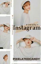 Instagram ✓ by PixelatedCandy