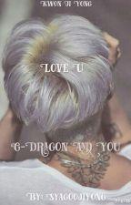 Love U by syagoojiyong