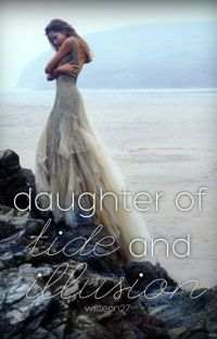 Daughter of Tide and Illusion cover