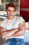 Archie Andrews x male reader  cover