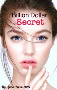Billion Dollar Secret cover
