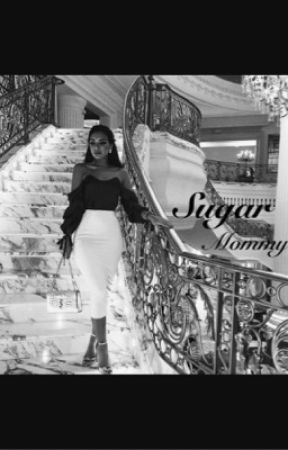 Sugar Mommy (GirlxGirl) by explicitgirl