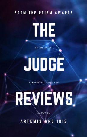 The Judge Reviews ~ Open by ThePrismAwards