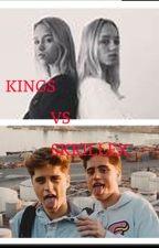 Kings VS Skrillex by mari_berti02