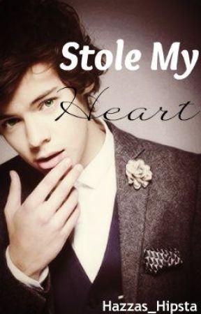 Stole My Heart by xMrsHoran
