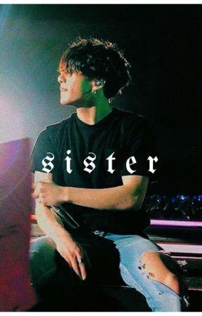 sister ー jjk by soapysuga