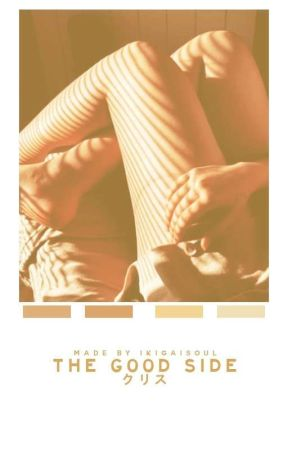 THE GOOD SIDE, yoonmin. [fin.] by vaugency-moved