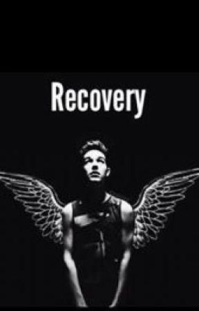 Recovery//Jacob Whitesides by Dolansmystery