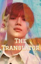 The Translator (Lee Taemin <3) by cutietaemin