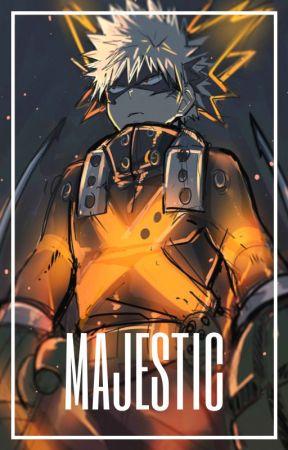 Majestic [Todobaku - Traducción] by Kam_Zee