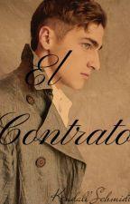 EL Contrato (Kendall. S) by pecuecaa