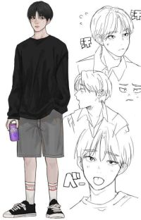 Something About The Hijabi cover