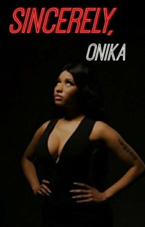 Sincerely, Onika by GODINHEELS