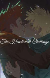 [KiriBaku] The Heartbreak Challenge cover