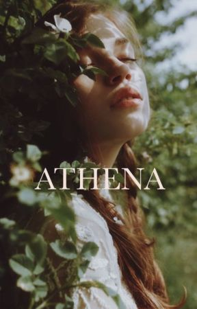 Athena // Embry Call by florenxeh