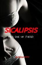SICALIPSIS © by Kenya-KSPH