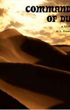 Commander of Dune by Dawnnbooks