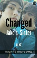 Changed Jake's Sister [Colby Brock] by alyx_1909