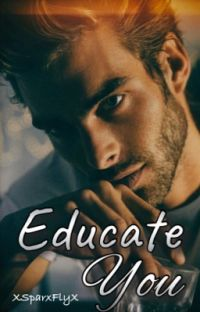 Educate You - Teacher X Student  cover