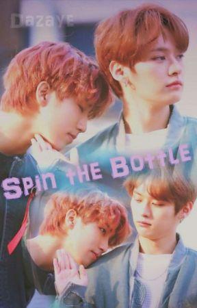 Spin the bottle  //  Minsung ✔ by Dazaye_