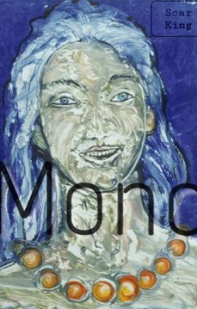 Mono (tək) by Skar_King