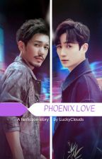 Phoenix Love (Guardian fanfiction ending and continuation) - hiatus by luckyclouds