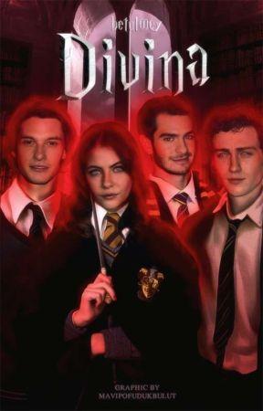 divina  'askıda by betulmey