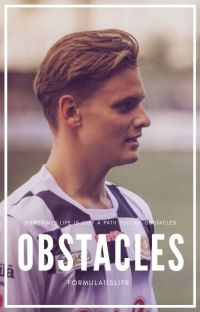 Obstacles (discontinued) cover