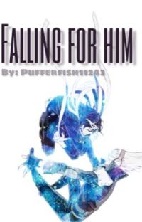 *•~Falling for him~•* (an Erasermic story) cover