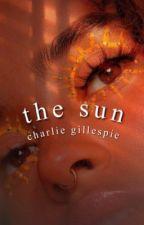 the sun - charlie gillespie  by edgeofdols