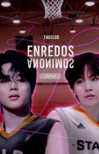enredos anónimos || ym (en edición) cover