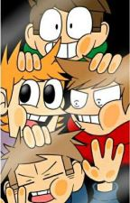 Eddsworld x Reader One shots (Lemon,Fluff) Male and Female (REQUESTS CLOSED) by Melikeseddsworld