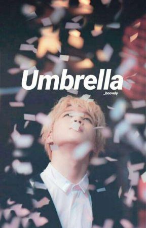 umbrella;kookmin by _boovely