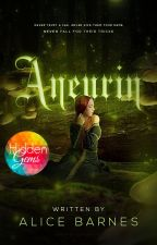 Aneurin by AliceBarnes