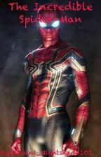 The Incredible Spider-Man by CalebC-137