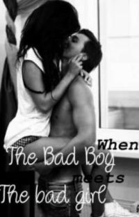 When The Badboy Meets The Badgirl cover