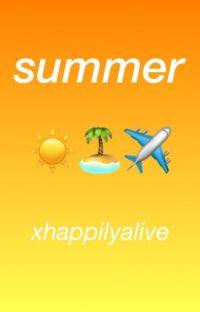 summer // ziam cover