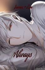 Always (Jumin X Zen) by harukanei